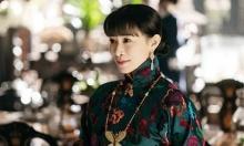 Lý do Xa Thi Mạn chấp nhận vai 'nữ phụ đam mỹ' trong phim mới