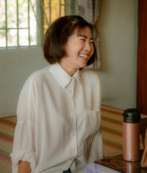 Mai Phương là người truyền cảm hứng cho cả đoàn làm phim. Mặc dù sau mỗi cảnh quay cô ấy đều mệt hơn người bình thường nhưng trước khi bấm máy, Phương lúc nào cũng thể hiện đúng thần thái và cảm xúc theo kịch bản của nhân vật.