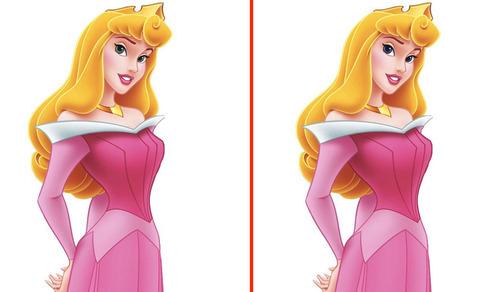 Chỉ có fan ruột Disney mới nhận ra những nhân vật này - 4