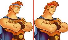 Chỉ 'fan ruột' Disney mới nhận ra những nhân vật này (2)