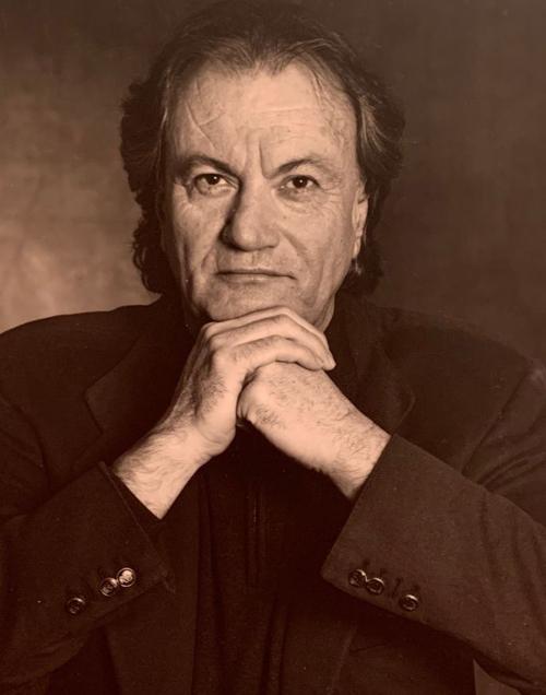 Sergio Rossi.