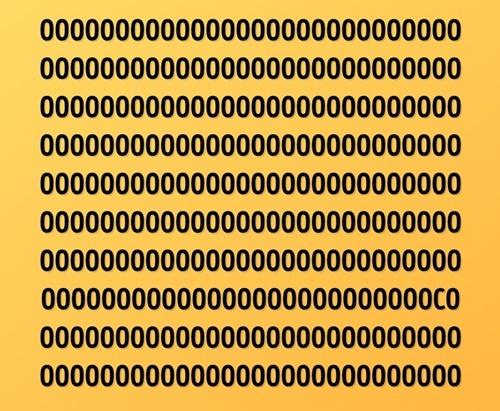 Bạn nhìn thấy bao nhiêu hình tròn? - 3