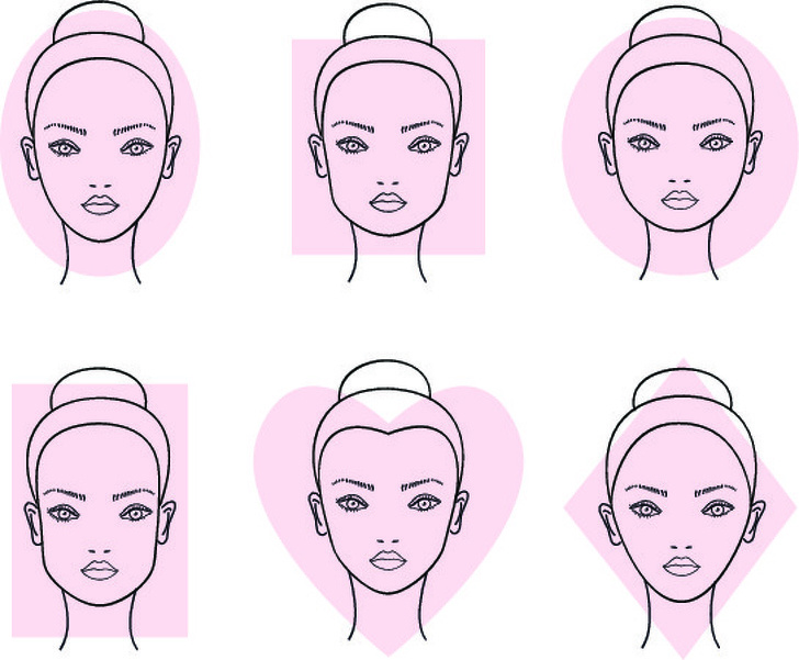 Mẹo chọn dáng lông mày hợp khuôn mặt - 1