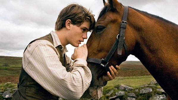 Những phim cảm động về thâm tình giữa người và thú cưng - 4