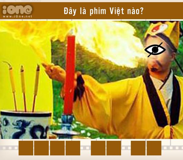 Đuổi hình bắt chữ (3): Chỉ mọt phim mới nhận ra những phim Việt này - 8