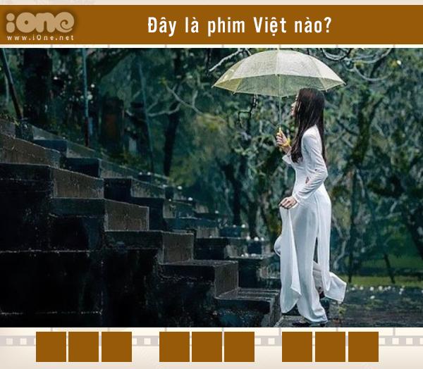 Đuổi hình bắt chữ (3): Chỉ mọt phim mới nhận ra những phim Việt này - 12