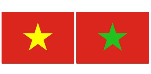 10 thử thách về lá quốc kỳ dành cho thánh địa lý - 18