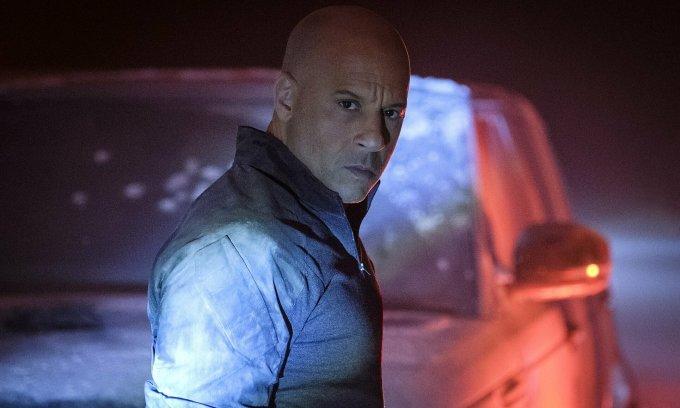 Những lần Vin Diesel khiến fan thấy phí tiền