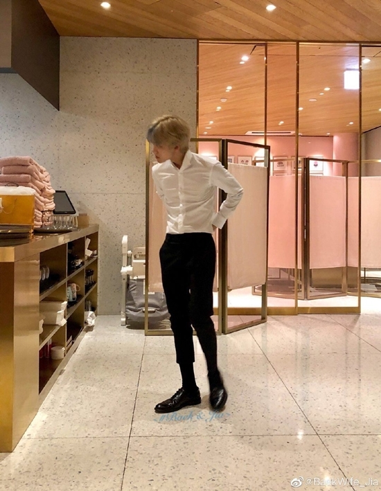 Jae Min (NCT Dream).