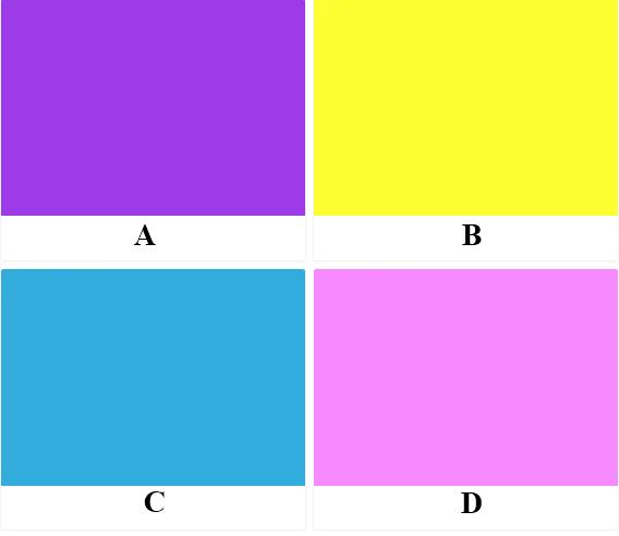 Đố bạn đoán được màu sắc các nhân vật Disney - 10