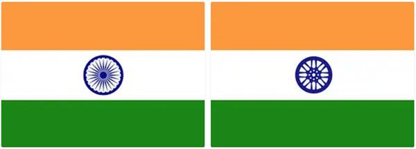 10 thử thách về lá quốc kỳ dành cho thánh địa lý (2) - 6