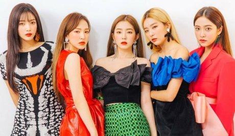 BXH thương hiệu girlgroup tháng 4/2020