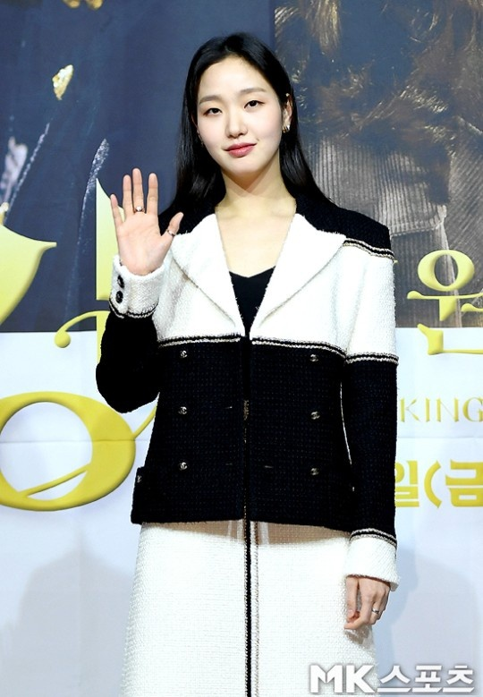 Lee Min Ho tình tứ với nam phụ trong họp báo Quân vương bất diệt - 8