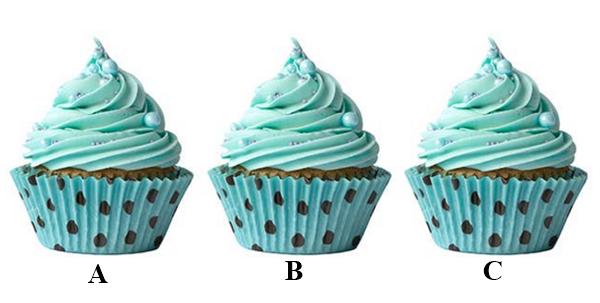 Bạn có thích ăn cupcake? - 1