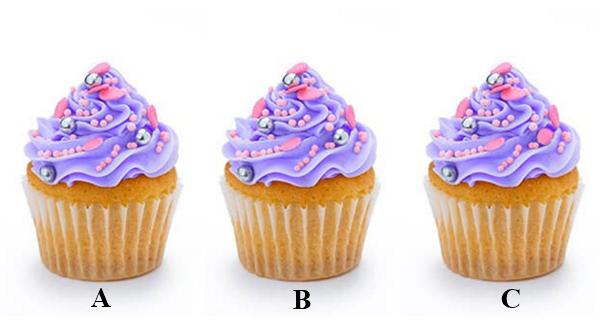 Bạn có thích ăn cupcake? - 3