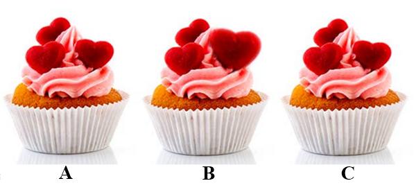 Bạn có thích ăn cupcake? - 5
