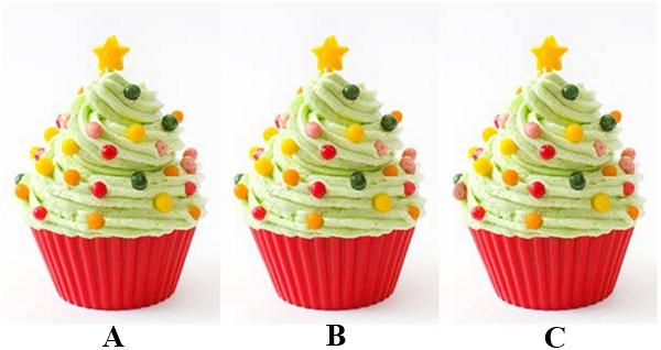 Bạn có thích ăn cupcake? - 7