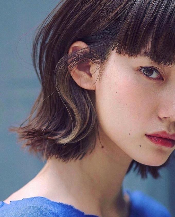 2 kiểu nhuộm tóc hay ho của con gái Nhật sẽ gây bão hè này - 14