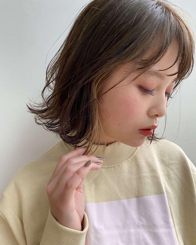 2 kiểu nhuộm tóc hay ho của con gái Nhật sẽ gây bão hè này - 16