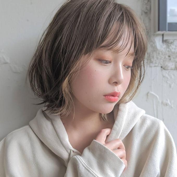 2 kiểu nhuộm tóc hay ho của con gái Nhật sẽ gây bão hè này - 20