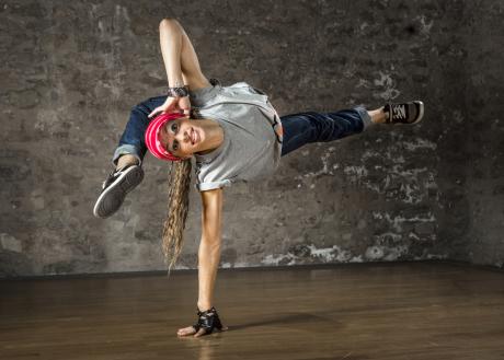 6 kiểu nhảy hiện đại được giới trẻ yêu thích