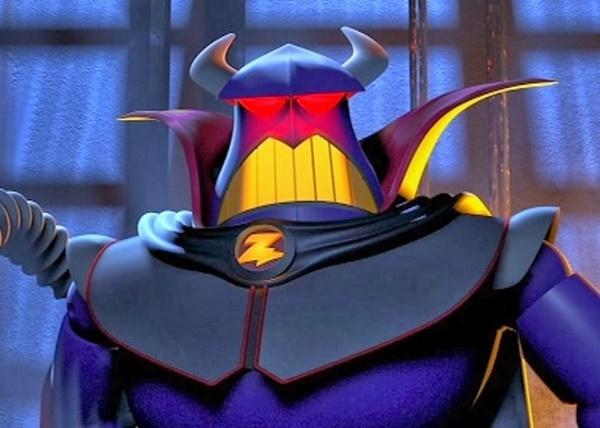 Đoán tên nhân vật trong Toy Story (2)