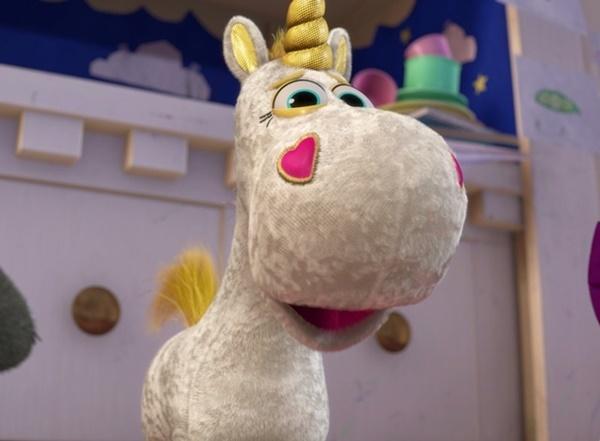 Đoán tên nhân vật trong Toy Story (2) - 4