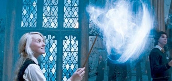 Bạn có thuộc hết các câu thần chú trong Harry Potter? - 6