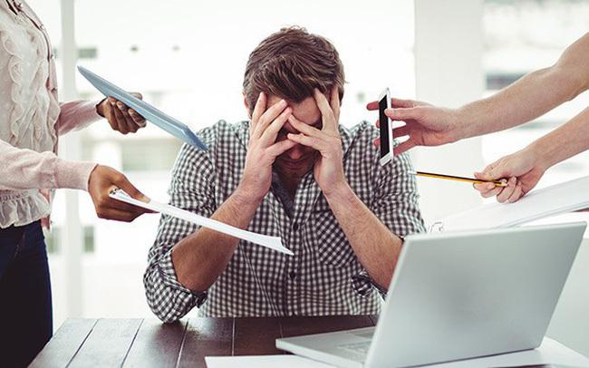 Bói vui:Con đường sự nghiệp của bạn đang gặp phải rào cản nào?