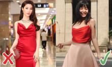 3 kiểu đồ mát rượi nhưng dễ gây lỗi thời trang