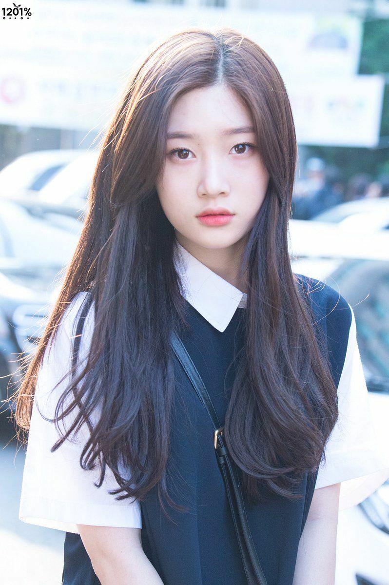 Jae Hyun - Chae Yeon: Cặp idol khí chất high teen từng học chung một lớp - 14