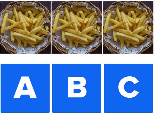 6 thử thách dành cho fan của khoai tây chiên - 9