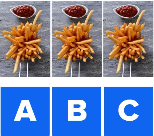 6 thử thách dành cho fan của khoai tây chiên - 11