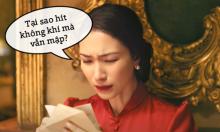 Ảnh chế 101 lý do Hòa Minzy 'khóc cạn dòng sông' trong MV mới