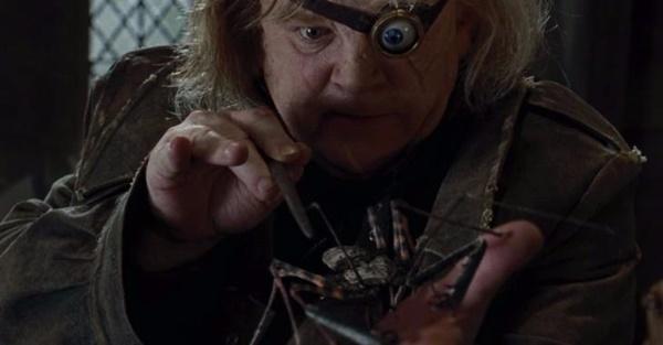 Bạn có thuộc hết các câu thần chú trong Harry Potter? (2)