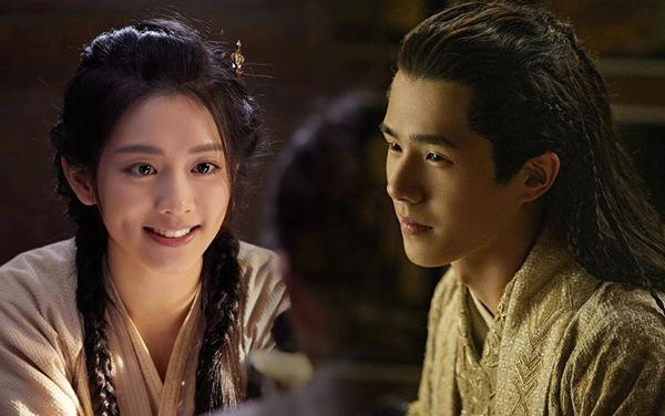 Mê phim Hoa ngữ bạn có nhận ra đây là drama nào? (2) - 1
