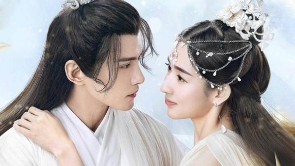 Mê phim Hoa ngữ bạn có nhận ra đây là drama nào? (2) - 19