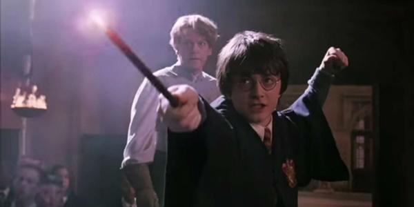 Bạn có thuộc hết các câu thần chú trong Harry Potter? (2) - 18