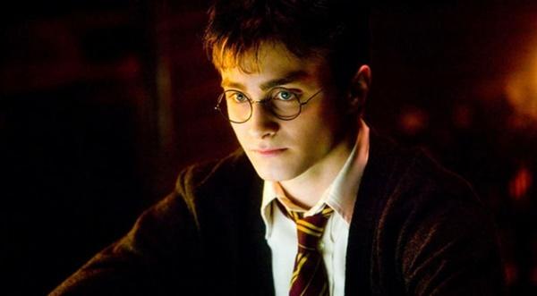 Bạn có thuộc hết các câu thần chú trong Harry Potter? (2) - 8