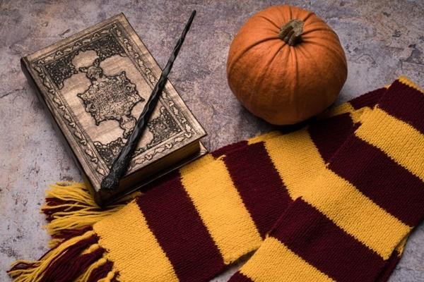 Bạn có thuộc hết các câu thần chú trong Harry Potter? (2) - 10