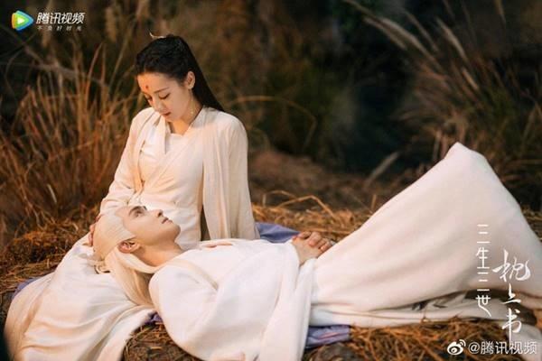 Mê phim Hoa ngữ bạn có nhận ra đây là drama nào? (2) - 13