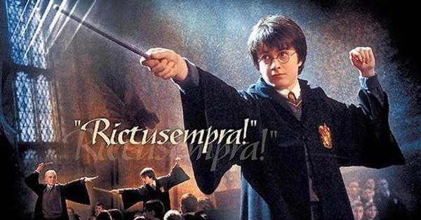 Bạn có thuộc hết các câu thần chú trong Harry Potter? (2) - 14