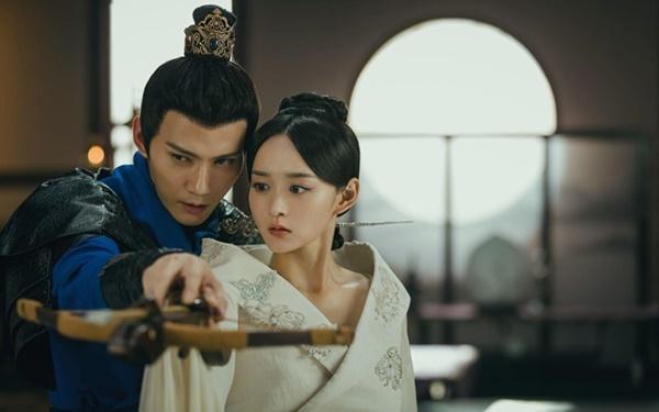 Mê phim Hoa ngữ bạn có nhận ra đây là drama nào? (2) - 17