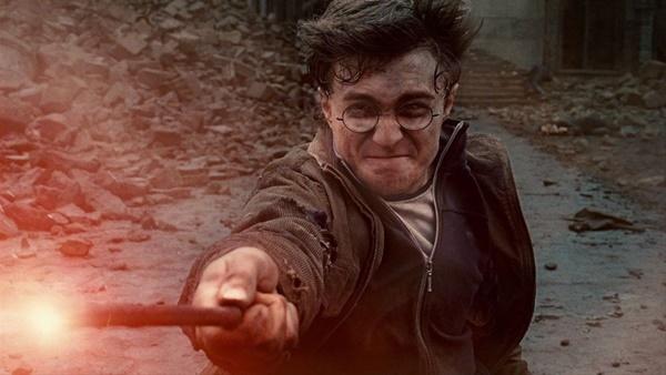 Bạn có thuộc hết các câu thần chú trong Harry Potter? (2) - 16