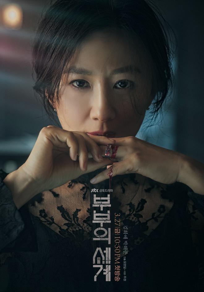 Cát-xê tiền tỉ của dàn sao hạng A trong các drama hot nhất đầu năm - 2