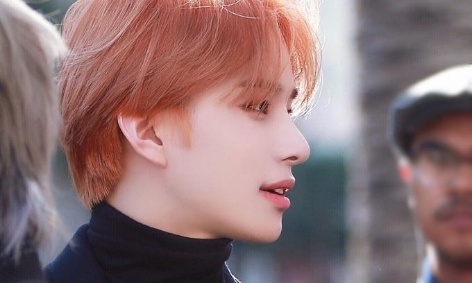 10 nam idol có chiếc mũi ''đâm thẳng vào tim fan girl''
