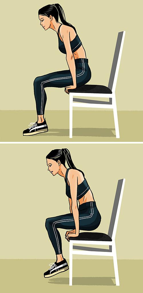 Cách giảm size bắp tay đơn giản - 10