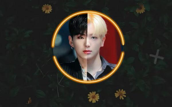 Nhanh mắt nhận diện 2 idol Hàn này là ai? - 15