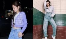 6 nữ idol Kpop có style đậm cảm hứng thời trang thập niên 90