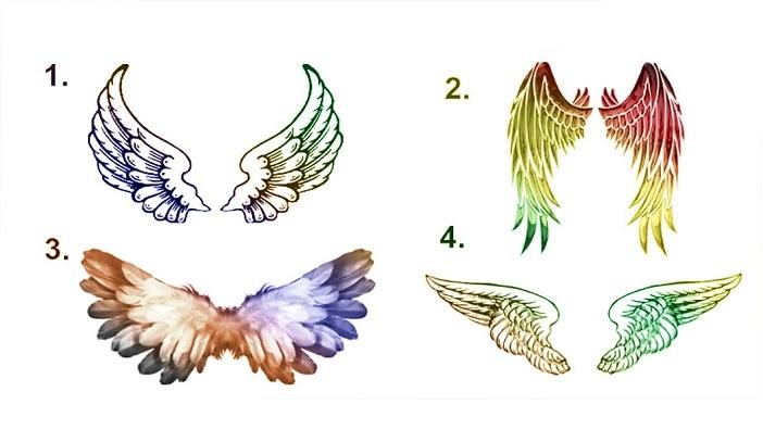 Trắc nghiệm: Thiên thần nào đang âm thầm hướng dẫn và giúp đỡ bạn?